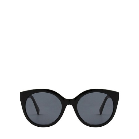 A Kjaerbede Butterfly Sunglasses - Black