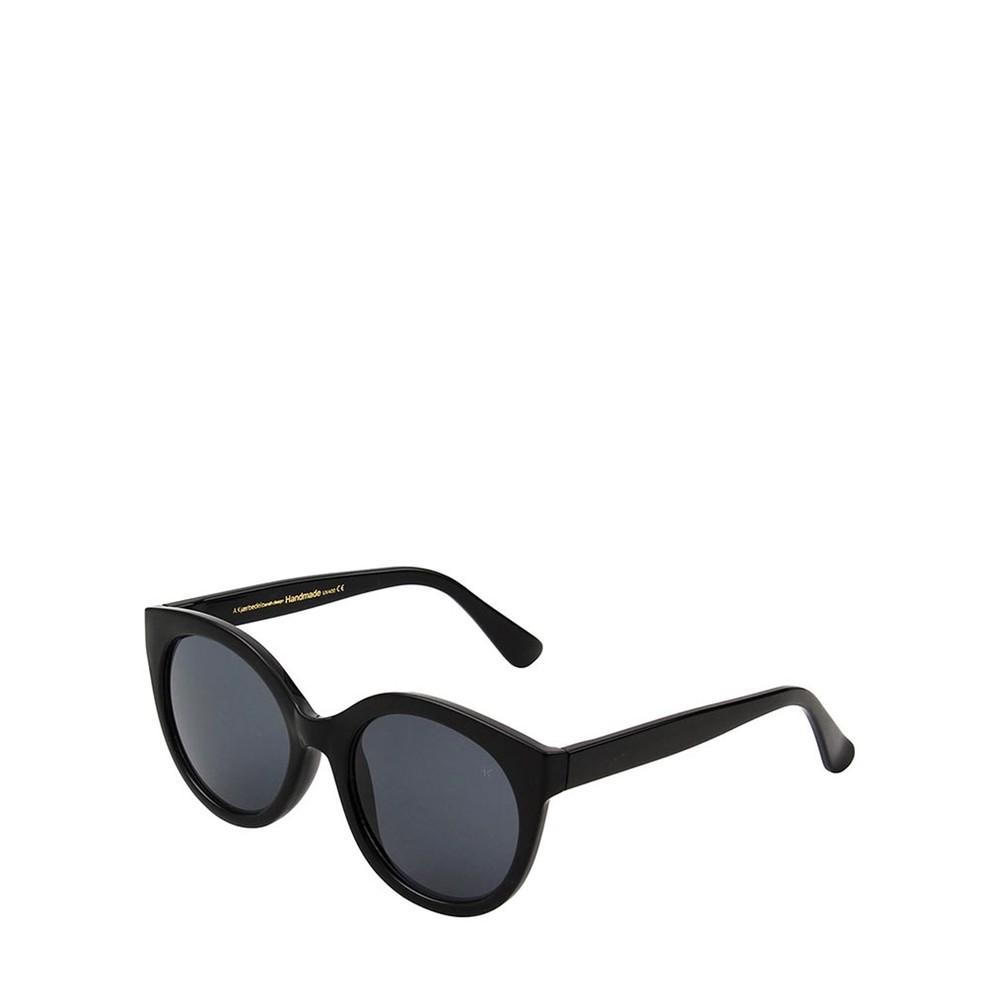 A Kjaerbede Butterfly Sunglasses Black