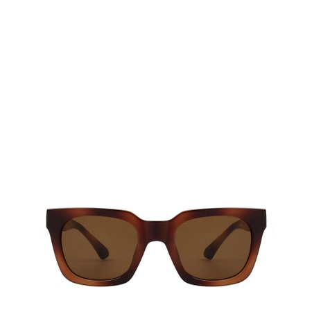 A Kjaerbede Nancy Sunglasses - Brown