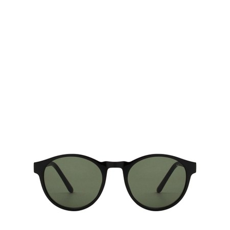 A Kjaerbede Marvin Sunglasses - Black