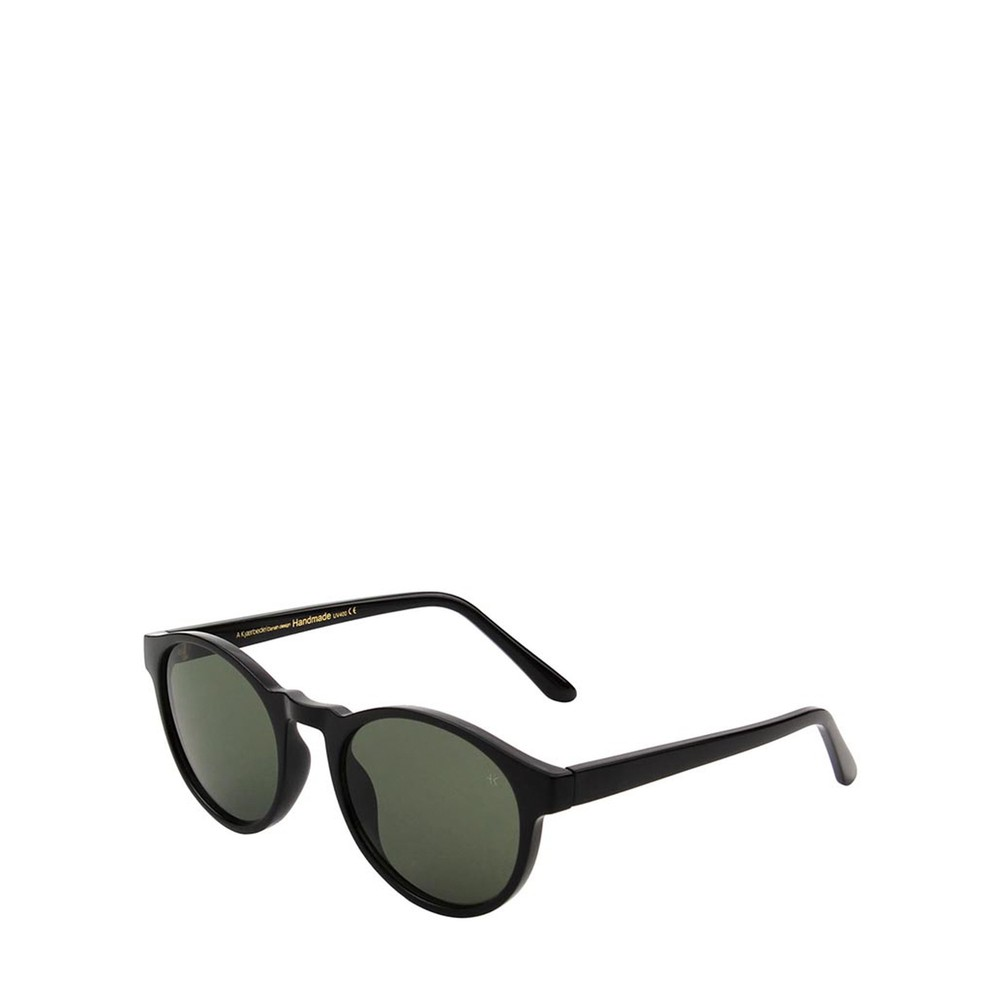 A Kjaerbede Marvin Sunglasses Black