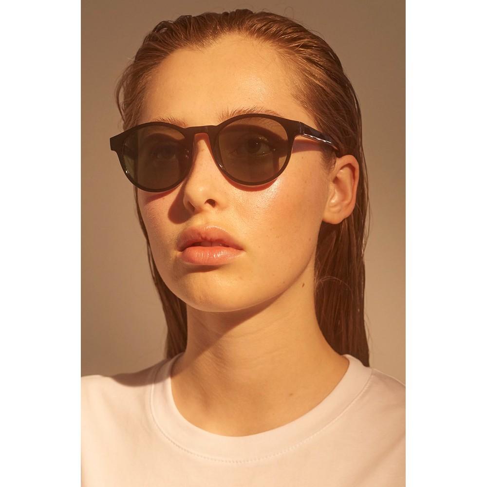 A Kjaerbede Marvin Sunglasses Black