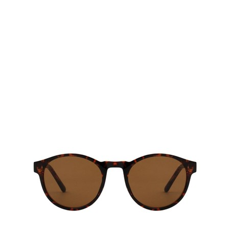 A Kjaerbede Marvin Sunglasses - Brown