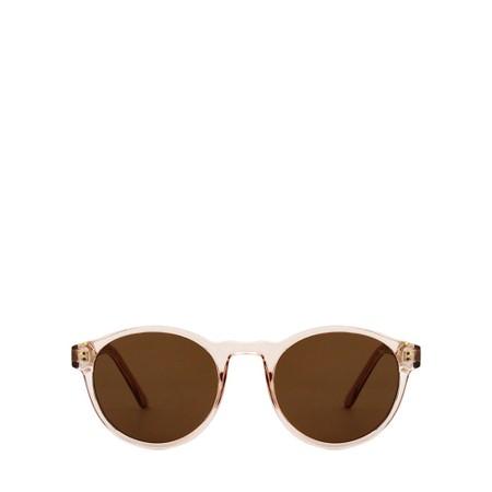 A Kjaerbede Marvin Sunglasses - Beige