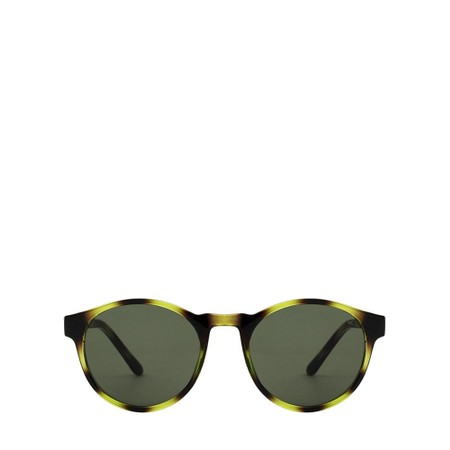 A Kjaerbede Marvin Sunglasses - Green