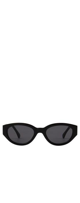 A Kjaerbede Winnie Sunglasses Black