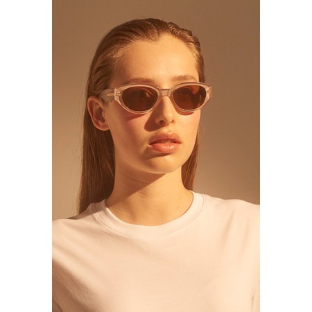 A Kjaerbede Winnie Sunglasses - Grey