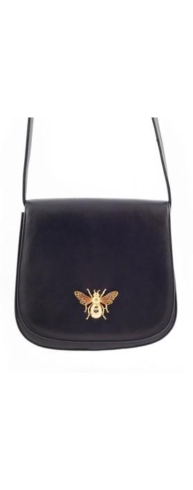Bill Skinner Gaby Bee Bag  Black