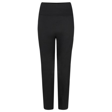 Crea Concept Slim Leg Tapered Trouser - Black