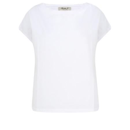 Mama B Nilo Top - White