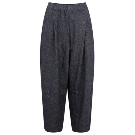 Mama B Punto Trousers - Blue