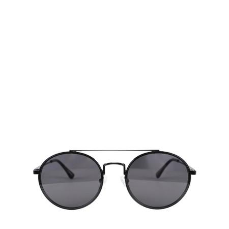 A Kjaerbede Pilot Sunglasses - Black