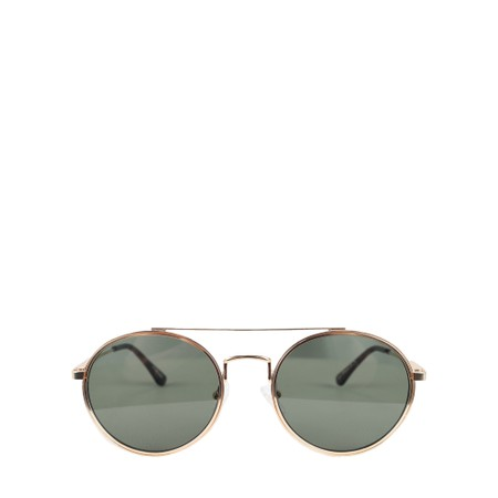 A Kjaerbede Pilot Sunglasses - Green