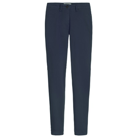 Sandwich Clothing Essential Stretch Slim Leg Trousers - Blue