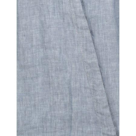 Sandwich Clothing Linen Twill Shirt - Grey