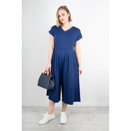 Masai Clothing Nabala Jumpsuit - Blue
