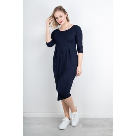 Masai Clothing Nima Dress - Blue