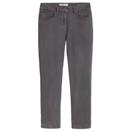Sandwich Clothing Essential Stretch Twill Trousers - Grey