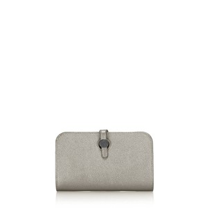 Gemini Label Bags Meli Pleather Matinee Purse