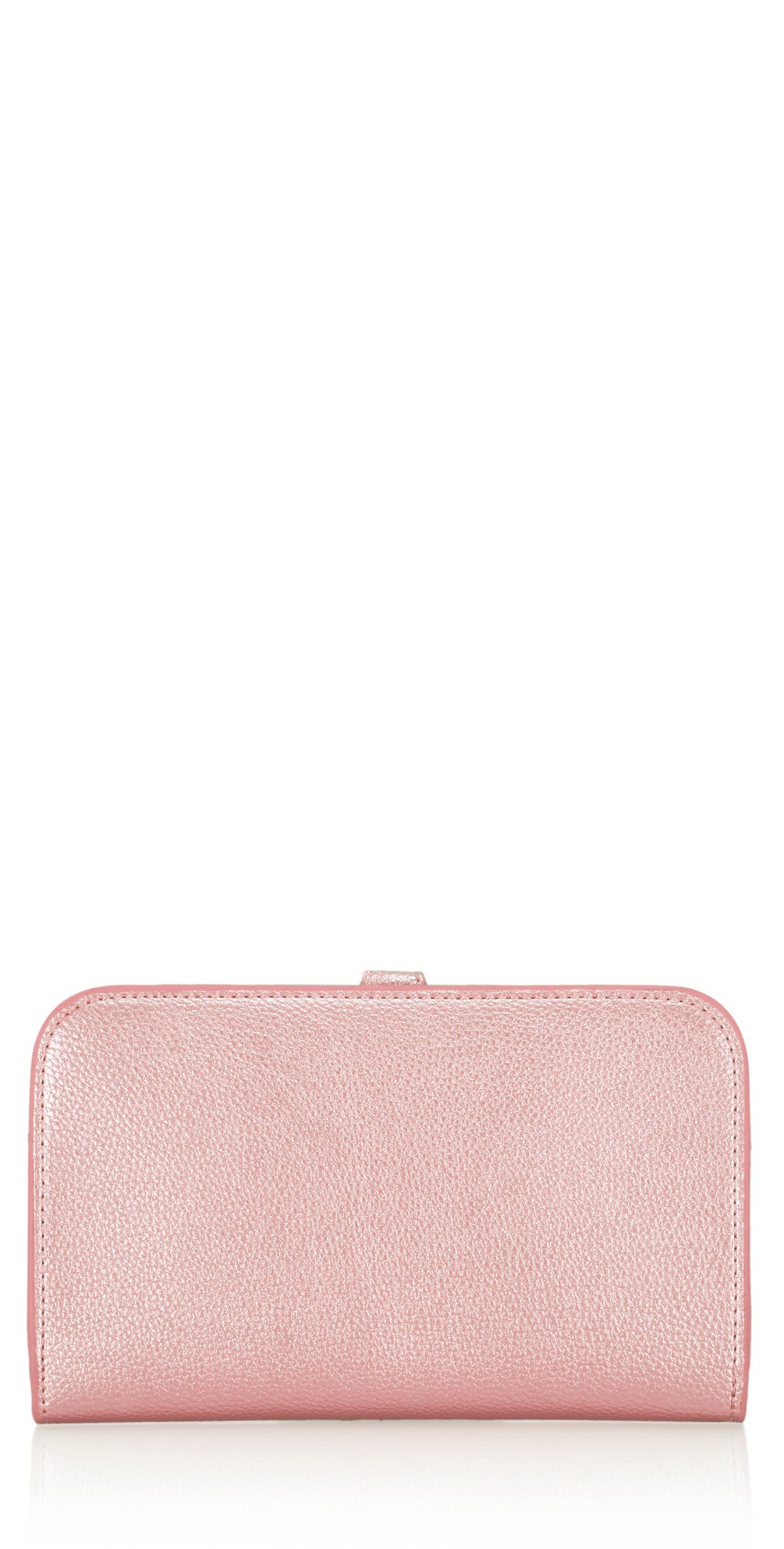 Meli Pleather Matinee Purse main image