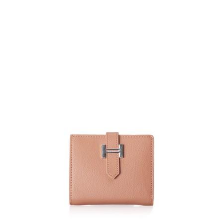 Gemini Label  Hali Purse - Pink