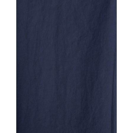 Mama B Lasola Cotton Dress - Blue