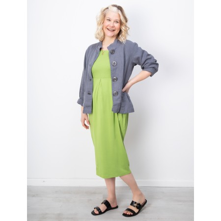 Masai Clothing Nima Dress - Green