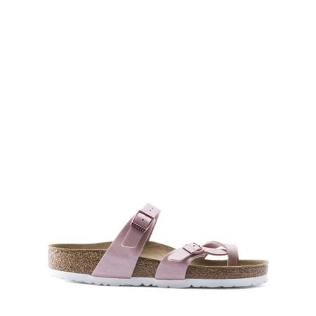 Birkenstock Mayari Birko-Flor Sandals - Pink