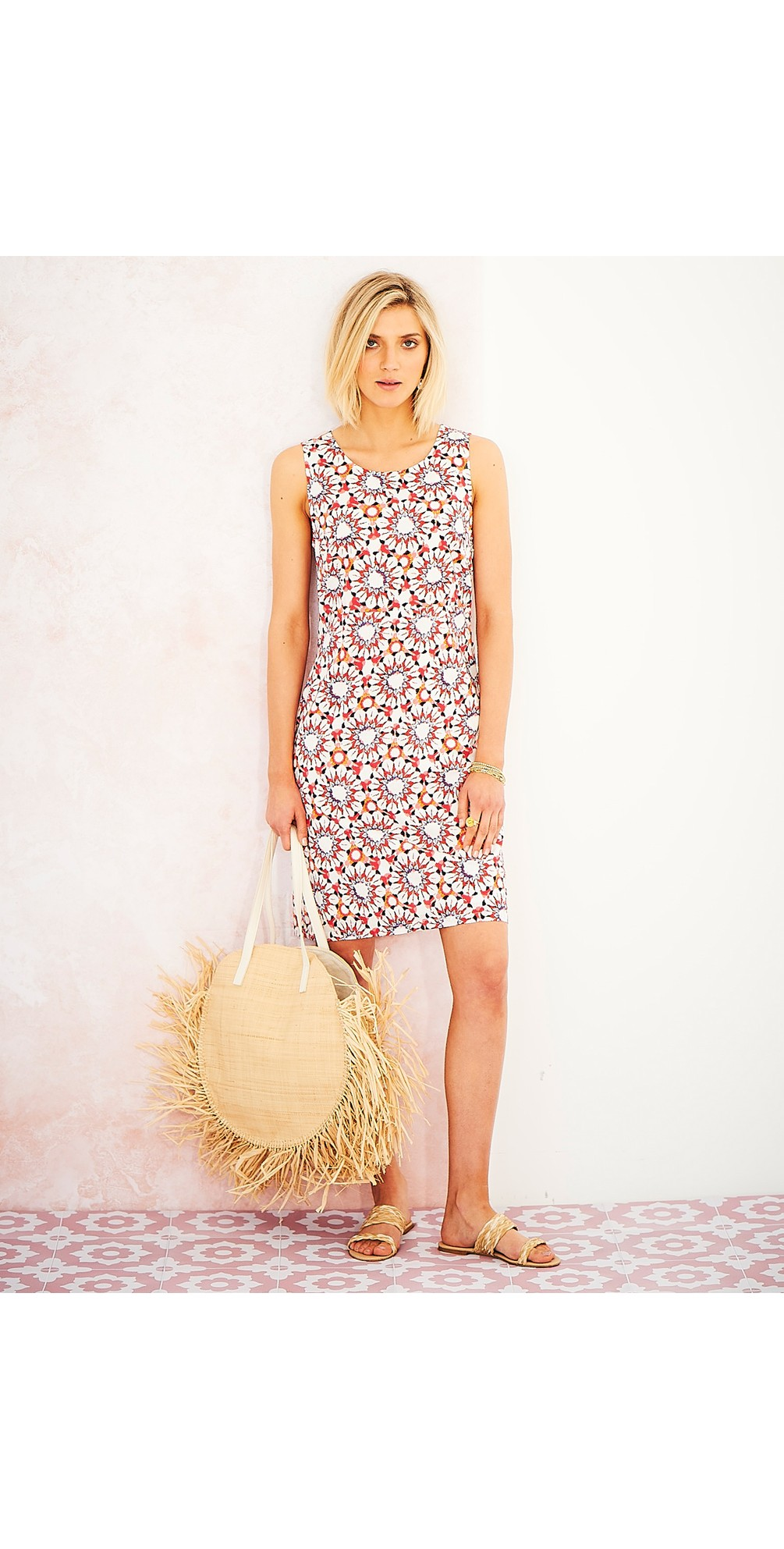 Aria Dress main image