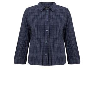 Mes Soeurs et Moi Etude Denim Jacket with Pockets