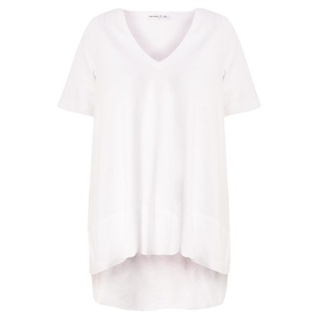 Mes Soeurs et Moi Motus Tshirt - White