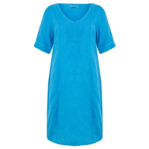 Mes Soeurs et Moi Arolla Arachon Linen Dress