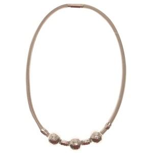 Strata Louisiana Short Necklace