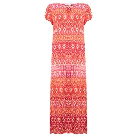 Adini Daniella Dress - Red