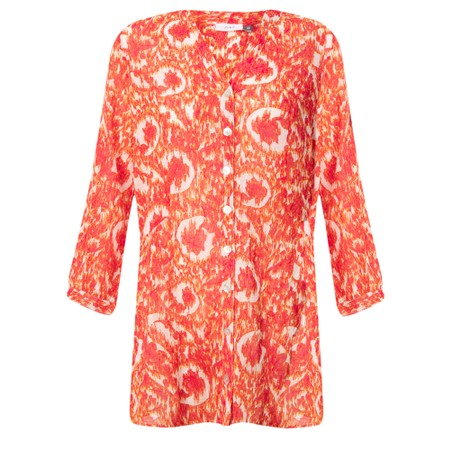 Adini Kerri Tunic - Orange