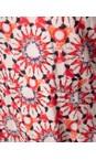 Adini Red Clay Aria Dress