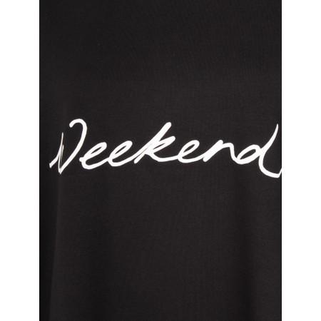 Chalk Robyn Weekend Top - Beige