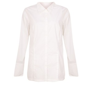 Amazing Woman  Micha Long Classic Shirt with Cuff Detail