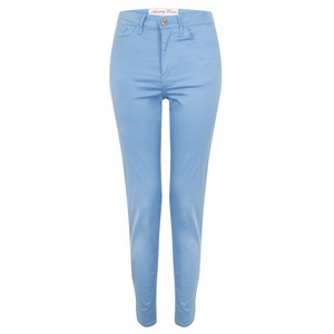 Amazing Woman  Moonlite 12 Superstretch Cotton Skinny Fit Trousers