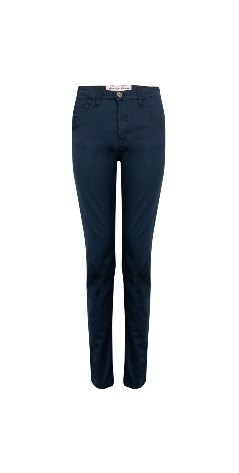 Moonlite 02 Slimfit Cotton Stretch Jean  main image