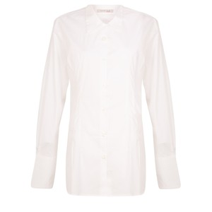 Amazing Woman  Rebecca Classic Shirt with Cuff Detail