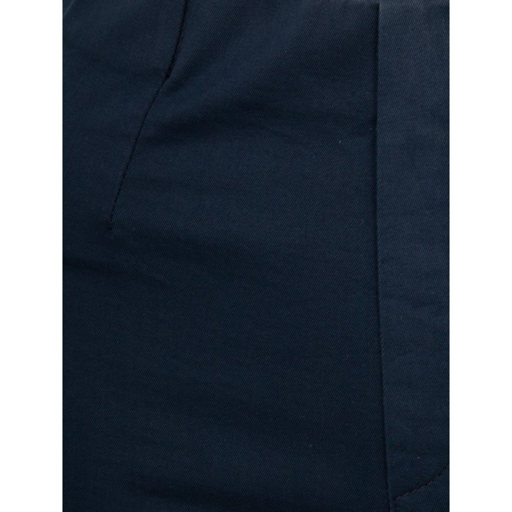 Amazing Woman  Moonlite 08 Superstretch Slimfit Pull On Trouser Navy