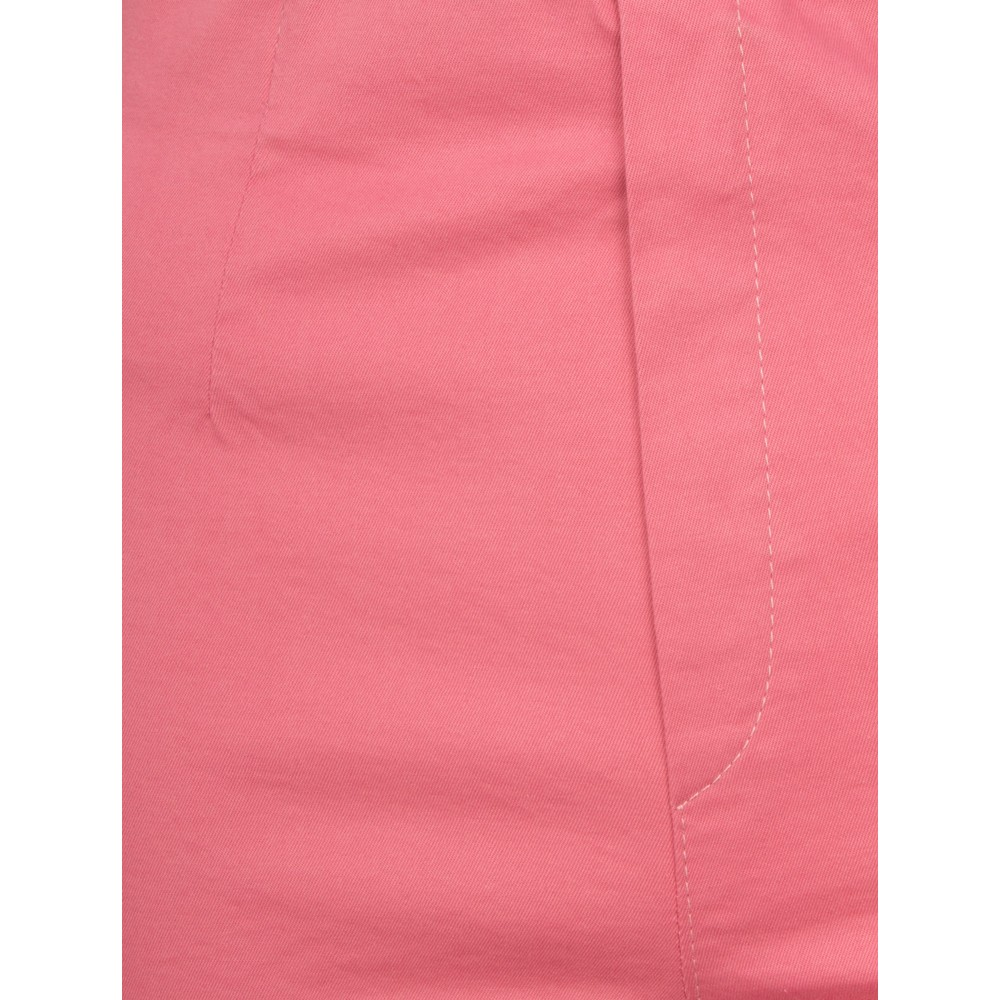Amazing Woman  Moonlite 08 Superstretch Slimfit Pull On Trouser Amazing Pink