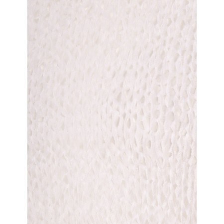 TOC  Bali Tape Yarn Easyfit Top - White