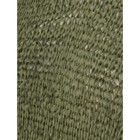 TOC  Bali Tape Yarn Easyfit Top - Beige