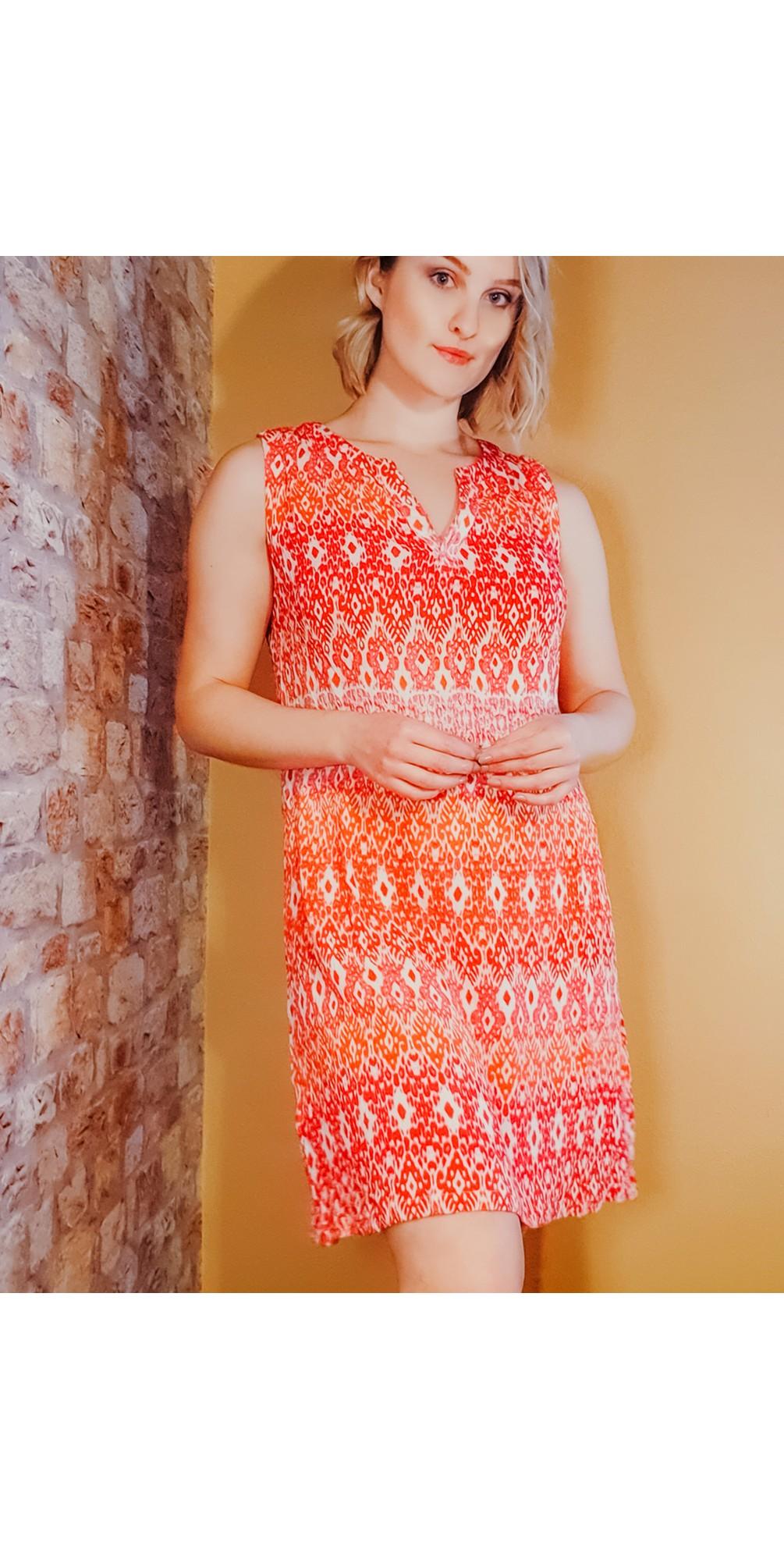 Elisa Dress main image