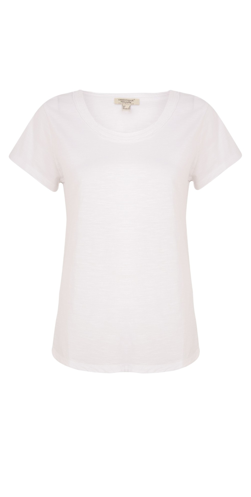 Essential Short Sleeve Top  main image