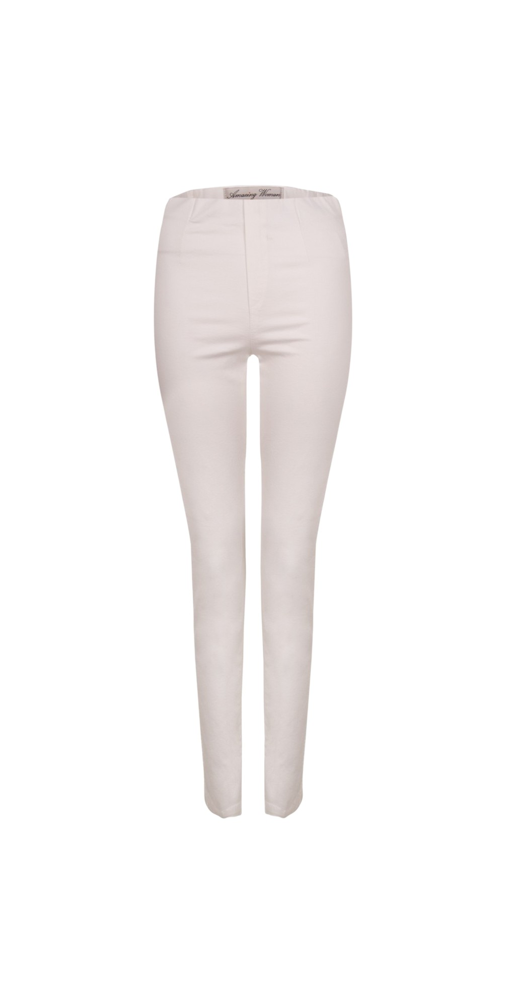 Moonlite 08 Superstretch Slimfit Pull On Trouser main image