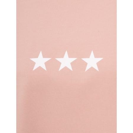 Chalk Tasha Triple Star Top - Pink