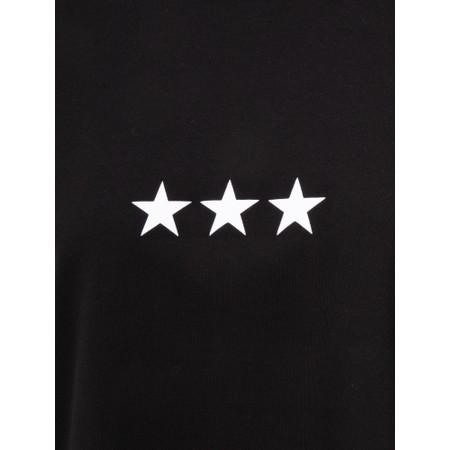 Chalk Tasha Triple Star Top - Beige